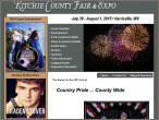 Ritchie County Fair & Expo